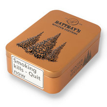**SOLD OUT** Charles Rattray's Winter Edition 2020 Pipe Tobacco (100g Tin)