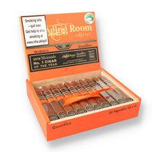 Aging Room Quattro Maestro Nicaragua (Full Box of 20 Cigars)