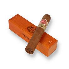 Romeo y Julieta Wide Churchill Wooden Gift Box (Single Loose Cuban Cigar)