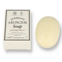 D R Harris and Co Arlington Bath Soap 150g