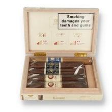 Joya De Nicaragua Obras Maestras Seleccion Especial Gift Box (5 Cigars)