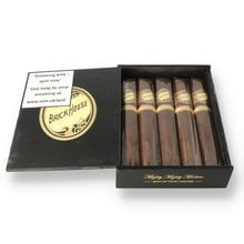 Brick House Maduro Mighty Mighty Gift Box (5 Cigars)