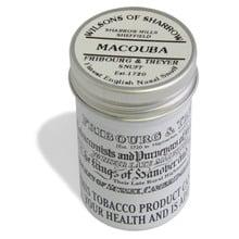 **DISCONTINUED** Fribourg and Treyer Macouba English Snuff (Medium Tin)