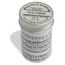 **DISCONTINUED** Fribourg & Treyer Old Paris English Snuff (Medium Tin)