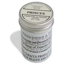 **DISCONTINUED** Fribourg & Treyer Princes English Snuff (Meduim Tub)