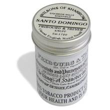 **DISCONTINUED** Fribourg and Treyer Santo Domingo English Snuff  (Medium Tin)