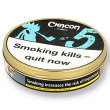 Chacom No.5 Pipe Tobacco (50g Tin)