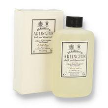 D R Harris and Co Arlington Bath and Shower Gel (100ml)