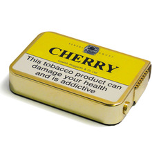 **DISCONTINUED** Kendal Cherry British Snuff