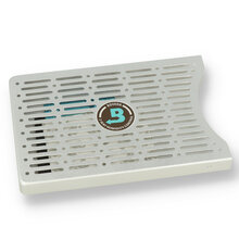 Boveda Metal Single Packet Holder Humidification System