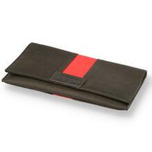 Zippo Soft Leather Bi-Fold Wallet Tobacco Pouch (2005576)