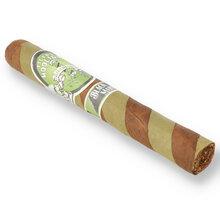 Alec Bradley St Patricks Day 2021 Filthy Hooligan Barber Pole Cigars