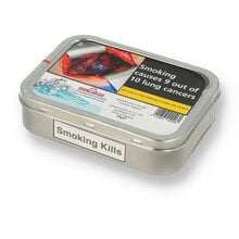 Samuel Gawiths Commonwealth Mixture Pipe Tobacco (50g Tin)