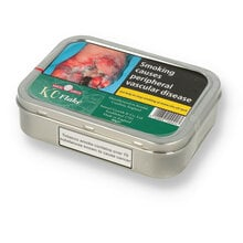 Samuel Gawith KC Flake (Formerly Kendal Cream) Pipe Tobacco (50g Tin)