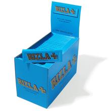 Rizla Blue Regular Cigarette Papers (Full Box 100 Packs)