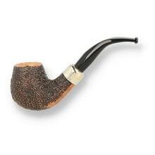 Peterson Arklow Sandblast 9mm Briar Pipe 68