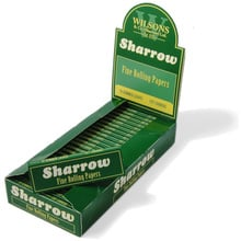 Wilsons of Sharrow Green Cigarette Papers (Full Box 25)
