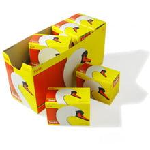 Swan Slimline Cigarette Filter Tips 6mm *165's Loose Boxes* (Full Box)