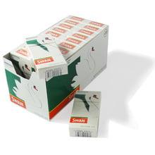 Swan Extra Slimline Menthol 5mm Cigarette Filter Tips (Full Box)