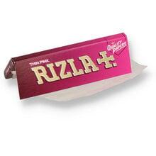 Rizla Pink Regular Cigarette Rolling Papers