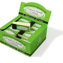 Quintessential Green Roach Book Filter Material (Full Box 50 Packs)