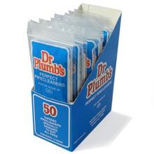 Dr Plumb Tapered Pipe Cleaners (Full Box Bulk Buy) CL6825