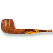 Comoys of London Tawny Saddle Briar Pipe 4056 / 72377