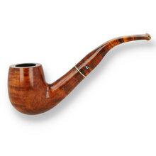 Comoys of London Tawny Saddle Briar Pipe 4056 / 4277