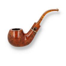 Comoys of London Tawny Saddle Briar Pipe 4056 / 39878