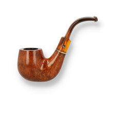 Comoys of London Tawny Saddle Briar Pipe 4056 / 6078