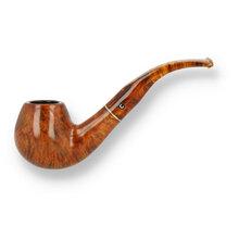 Comoys of London Tawny Saddle Briar Pipe 4056 / 18477