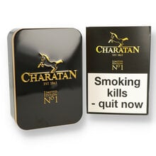 Charatan No.1 Limited Edition Pipe Tobacco (100g Tin)