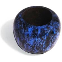 **DISCONTINUED** Falcon Apple Blue Briar Bowl