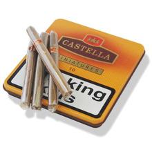 **DISCONTINUED** Castella Miniatures (Tin of 10 Cigars)