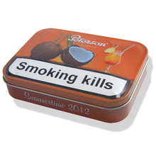**DISCONTINUED**  **Limited Edition** Petersons Summertime 2012 Limited Edition Pipe Tobacco
