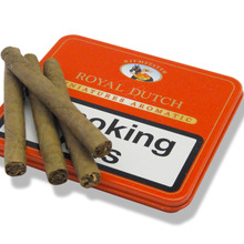 **DISCONTINUED** Ritmeester Royal Dutch Aromatic Miniature Cigars