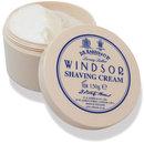 D r harris windsor shaving cream plastic tub copy