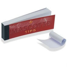 **DISCONTINUED** Mascotte Elements Roach Cardboard Tips Book