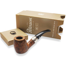 **DISCONTINUED** Peterson Pipe Of The Year 2010 Premium Select Briar Pipe