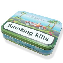 **DISCONTINUED**  Petersons Summertime 2013 Limited Edition Pipe Tobacco