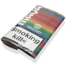 **DISCONTINUED** Maya Budget Shag Smoking Tobacco (25g Pouch)