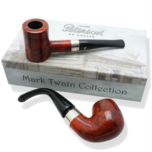 **SOLD OUT** Peterson Mark Twain Pipes (Smooth)