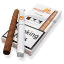 Principes chicos dominican natural flavoured pack of 5 foil wrapped cigars