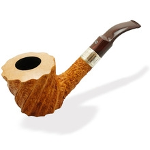 **Sold** Northern Briar British Hand Made Helix Rox Cut Group 5 21