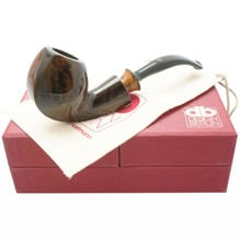 **SOLD OUT** DB Mariner Pipe Of The Year 2014 9mm Smooth (Limited Edition Briar Pipe)