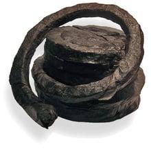 Kendal Black Bogie Twist (Pipe/Chewing Tobacco)