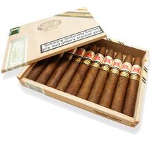 **DISCONTINUED** Hoyo De Monterrey Short Piramides Limited Edition 2011 (Wooden Box of 10 Cuban Cigars)