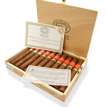 **DISCONTINUED** Partagas Serie D Especial 2010 Limited Edition (Wooden Box of 10 Cuban Cigar)