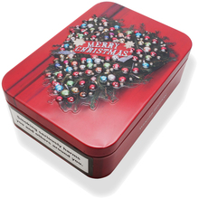 **SOLD OUT** Kohlhase & Kopp Winter Edition 2014 Christmas Tobacco 100g Luxury Tin