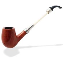 Butz Choquin BC Origine 1857 Original Replica Unie 9mm Briar Pipe (BIP1547 Smooth)